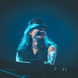 Olipa kerran ja olkoon ainiaan – Nightwish Hartwall Arenalla