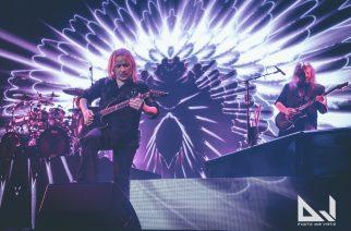 """Nightwish esiintyi kesällä Bloodstock Open Airissa: katso ammattilaisten taltiointi """"Come Cover Me"""" -kappaleesta"""