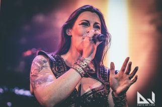 Nightwish teki paluun keikkalavoille esiintymällä salanimellä Club Teatriassa: katso videoita keikalta
