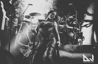 """Nightwish julkaisi lisää materiaalia tulevalta DVD:ltään: katso """"Slaying The Dreamer"""" -kappaleen esitys"""