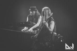 """Nightwishin Tuomas Holopainen: """"Toivoisin tämän kokoonpanon pysyvän kasassa bändin loppuun asti"""""""