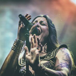 Tässä tulevat Spotifyn kesäkuun kuunnelluimmat kotimaiset rock- ja metalliyhtyeet: listan kärjessä odotetusti Nightwish