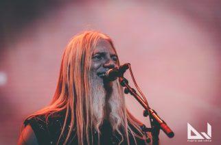 Nightwish-basistilta sooloalbumi keväällä: luvassa myös muutamia keikkoja