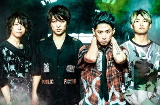 One Ok Rockilta yhdeksäs täyspitkä albumi