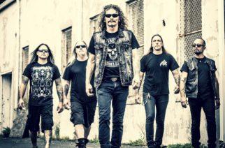 Thrash metal -veteraani ei osoita pysähtymisen merkkejä: Overkillin uusi kappale kuunneltavissa