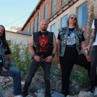 Thrash metal -veteraani Protectorilta uusi kappale kuunneltavissa