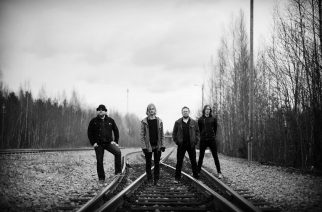 """Melankoliaa ja melodioita yhdistelevä Sulferdust on julkaissut musiikkivideon uudesta """"Lullaby""""-singlestään"""