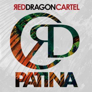 """""""Erään kaikkien aikojen hard rock-kitaristin musiikillinen harharetki."""" – Jake E. Lee's Red Dragon Cartel : Patina"""