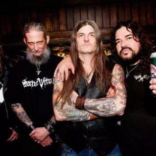 """Doom metal -legenda Saint Vitusilta uusi albumi toukokuussa: uusi kappale """"12 Years in the Tomb"""" kuunneltavissa"""