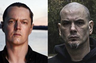 """Satyriconin Satyr kuopatusta Eibon-projektista yhdessä Phil Anselmon kanssa: """"Anselmon huumeongelmat kaatoivat koko projektin"""""""