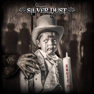 """Mahtipontista ja sopivan mielipuolista – Silver Dust jatkaa omintakeista linjaansa """"House 21"""" -albumilla"""