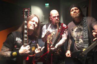 Slayerin kitaristi Gary Holt julkaisi tunteellisia Instagram-päivityksiä menehtyneestä isästään