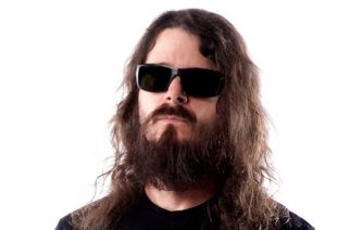 """Slayer tykitti ilmoille """"Blood Red"""" -kappaleensa Lontoon Wembley SSE Arenassa: katso rumpuvideo kappaleen esityksestä"""