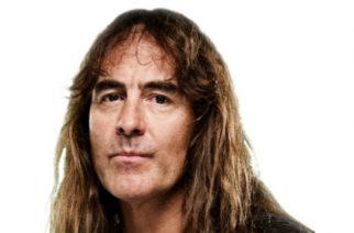 """Steve Harris Blaze Bayleyn aikaisista Iron Maiden -albumeista: """"Se oli tärkeä osa uraamme"""""""