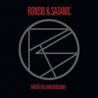 Kiusallinen sekametelisoppa – arviossa Ronski & Satanic -debyytti