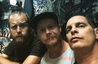 Stoner-vaikutteista raakaa melodista rokkia: The B And The Bandin uusi video Kaaoszinen ensinäytössä