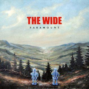 """The Widen """"Paramount"""" herättää vanhan koulukunnan brittirockin henkiin"""