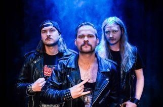 Speed metal -yhtye Ranger ja nahkahevitrio Tyrantti yhteiskiertueelle keväällä – Nahka-Fest tulee!