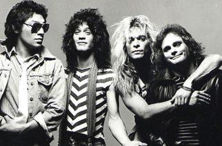 Terveyshuolet syynä Van Halenin kesän keikkasuunnitelmien peruuntumiseen
