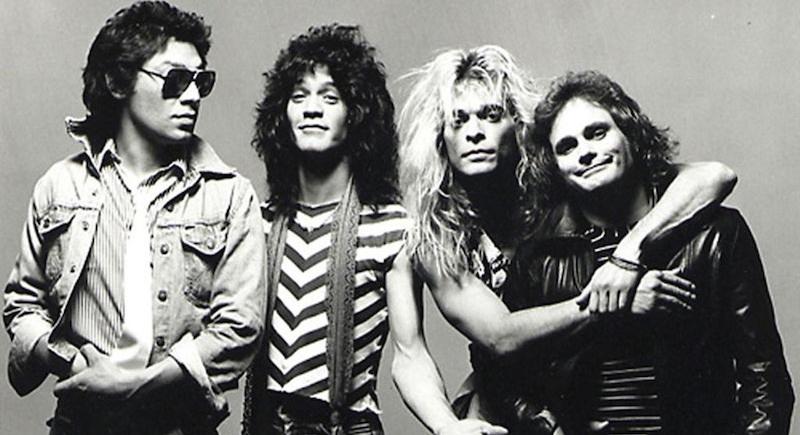 """Pearl Jamin kitaristi Stone Gossard – """"Van Halen oli kaikkien aikojen paras livebändi"""""""