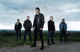 Melodista vaihtoehtometallia: Volucrinelta uusi albumi tammikuussa
