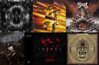 Toimittajat ovat kertoneet mielipiteensä: tässä ovat vuoden 2018 parhaat albumit
