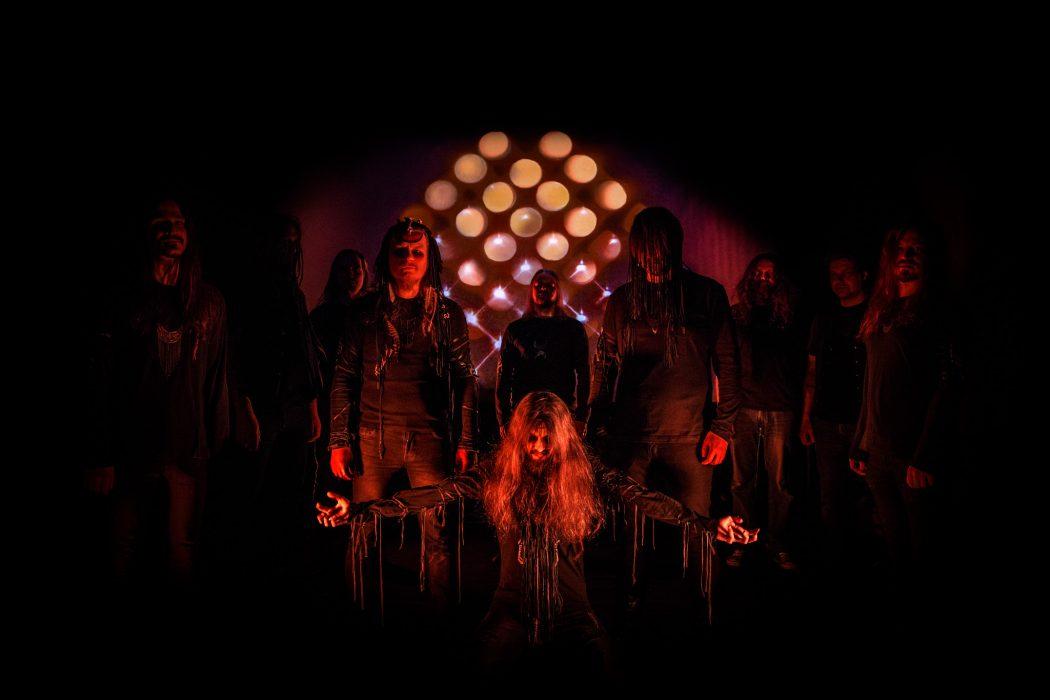 Oranssi Pazuzu ja Dark Buddha Rising julkaisevat uuden albumin keväällä 2019