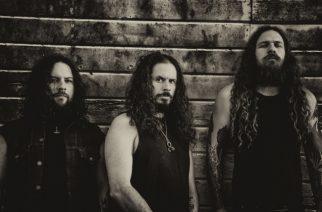 Wolves In The Throne Room siirtynyt studioon uuden albumin kimppuun