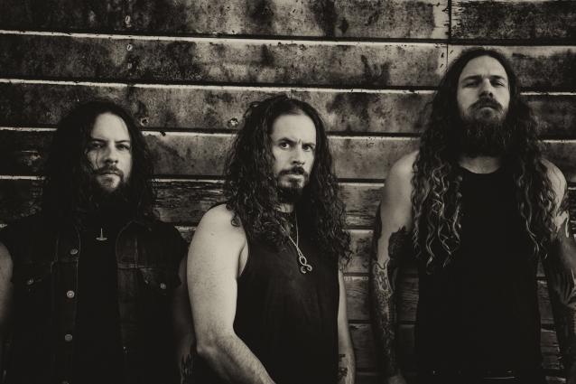 """Wolves In The Throne Roomilta albumi elokuussa: uusi kappale """"Mountain Magick"""" kuunneltavissa"""