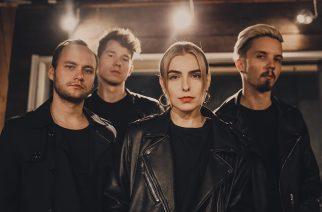 Alternative rock -yhtye Cyan Kicks julkaisi uuden singlen