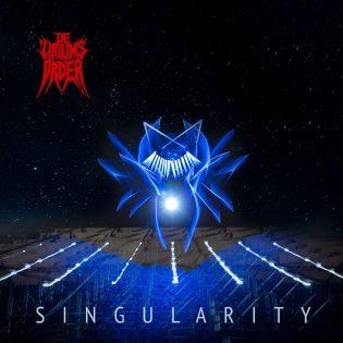 """Singularity"" on pieni askel death metalille, mutta suuri harppaus De Lirium's Orderille"