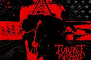 Kauhajoen death-thrash -kuninkailta albumillinen tiukkaa tykitystä