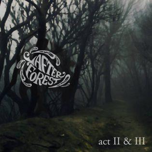 """Ekologista metallia: After Forest tunnelmoi ja taituroi debyyttialbumillaan """"Act II & III"""""""