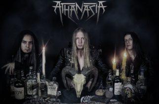 """Athanasialta musiikkivideo kappaleelle """"The Order of the Silver Compass"""""""