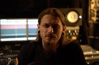 """Batushkan perustaja-kitaristi Krzysztof Drabikowski julkaisi videoviestin laulajan vallankaappauksesta: """"Tästä alkaen ainoassa, todellisessa Batushkassa ei ole Krysiukia"""""""