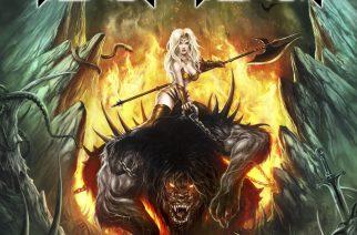 """Beast In Black on koukuttavampi kuin koskaan – ruodinnassa """"From Hell With Love"""""""
