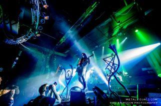 Behemoth - The Circus - 29.01.2019.