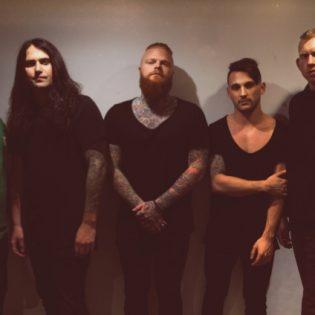 Progressiivista metalcorea sunnuntaihin: Born Of Osiris julkaisi uuden futuristisen musiikkivideon