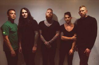 Born Of Osiris soittaa drive-in-konsertin Chicagossa