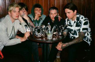 """Bring Me The Horizonista tulossa pop-bändi? Julkaisi täysin poppia sisältävän uuden kappaleen """"Medicine"""""""