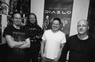18 kuukautta kestänyt tauko ohi: Diablo aktivoitumassa