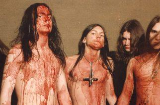 Alkuperäiskokoonpanossaan paluun tehneen death metal -veteraani Dismemberin konsertista katsottavissa videomateriaalia