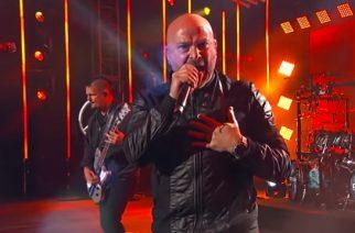 Disturbed esitti tuoreet kappaleensa Jimmy Kimmel Live!:ssa: livevideot keikalta katsottavissa