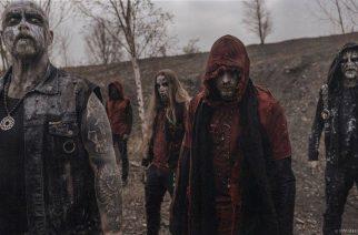 Belgian black metal -ylpeys Enthroned julkaisi uuden kappaleen