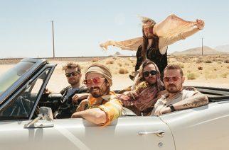 Australialaista rock-energiaa: Hands Like Housesilta uusi musiikkivideo