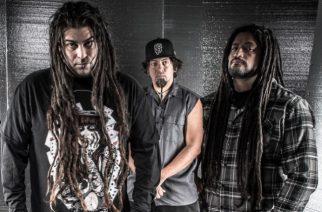 """Entinen Ill Nino -laulaja Christian Machado työstää uutta metallialbumia: """"Parhaita kappaleita, joissa olen koskaan saanut laulaa"""""""
