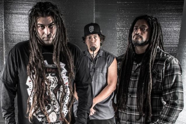 Entisten Ill Niño -jäsenten uusi kokoonpano sai debyyttialbuminsa äänitykset valmiiksi
