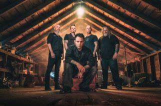 """Threat Signalin laulajan Jon Howardin kipparoiman Imonolithin uusi kappale """"Instinct"""" kuunneltavissa"""