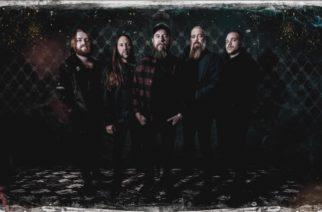 """Näin syntyivät In Flamesin tulevan """"I, The Mask"""" -albumin lyriikat: katso tuore studiovideo albumiin liittyen"""