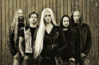 Death metalia Arch Enemyn hengessä: Izegrimilta uusi musiikkivideo